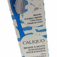 Brosse a dents CALIQUO Enfant