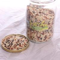 Trio de riz semi complet – 500g