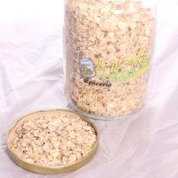4 cereales  (avoine – blé – seigle – orge) – 400g