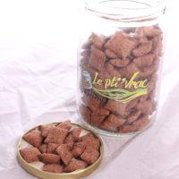 Cereales fourres chocolat noisettes – 400g