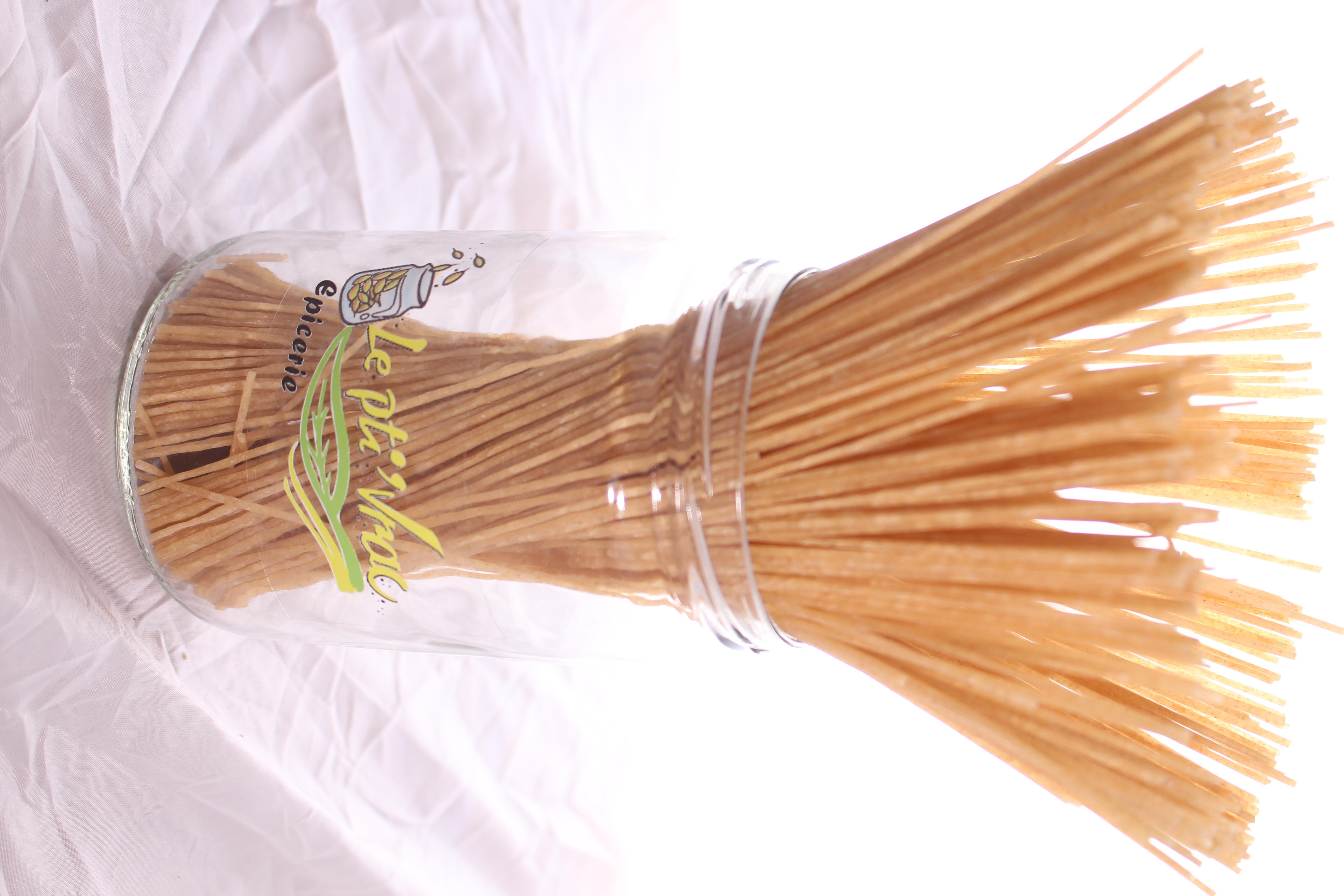 Spaghetti semi completes – 500g