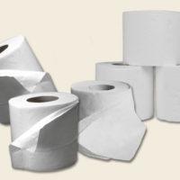 Papier toilette recycle