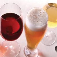 Bières & alcool