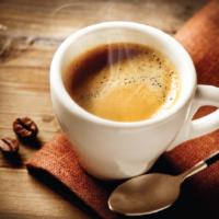 Café/thé/tisanes
