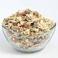 4 cereales  (avoine – blé – seigle – orge)