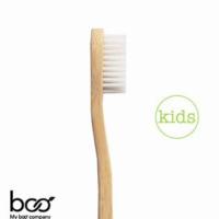 Brosse a dents bambou enfant