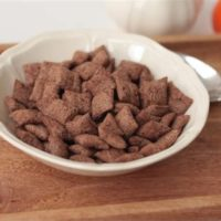 Cereales fourres chocolat noisettes