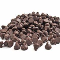 Pépites chocolat (60% de cacao)