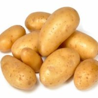 Pommes de terre (Non bio)