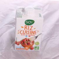 Riz cuisine 20cl