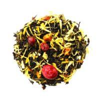 Thé noir Aventure Brésilienne – 50g