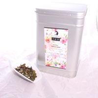 Thé Blanc Jardin Fleuri – 50g